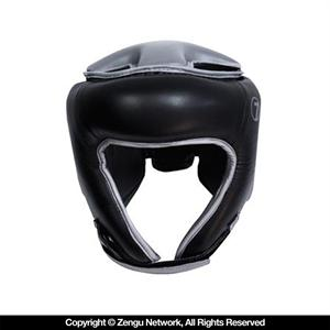 Seven Boxing Headgear - Black